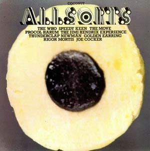 Various - Coconut Allsorts