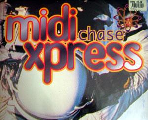 Midi Xpress - Chase