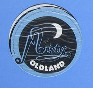 Misty Oldland - Got Me A Feeling