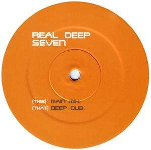 Real Deep - Seven