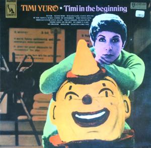 Timi Yuro - Timi In The Beginning