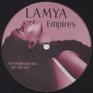 Lamya - Empires (Sander Kleinenberg Remixes)