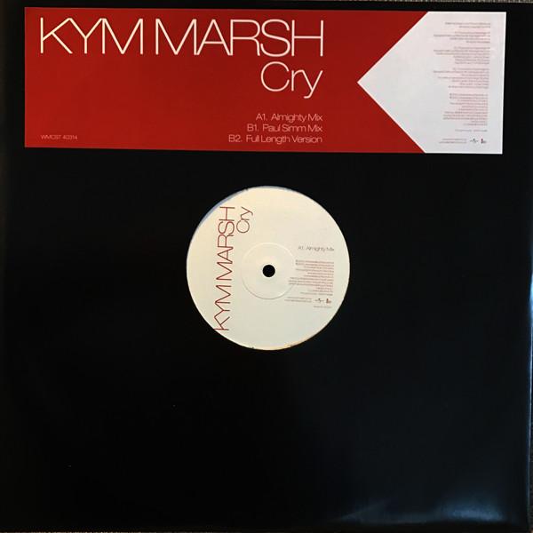 Kym Marsh - Cry