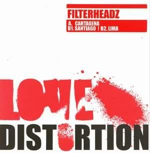 Filterheadz - Cartagena / Santiago / Lima