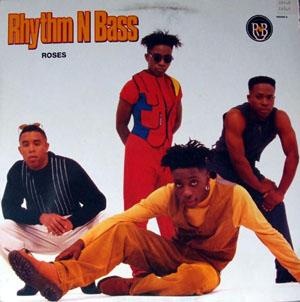 Rhythm-N-Bass - Roses