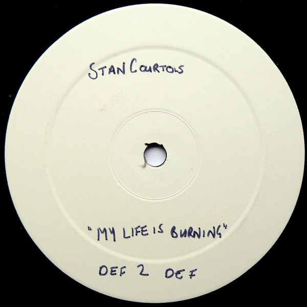 Stan Courtois - My Life Is Burning