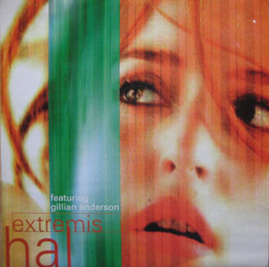 Hal Featuring Gillian Anderson - Extremis