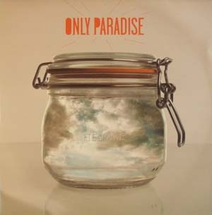Only Paradise - Help Me