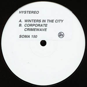 Hystereo - Winters In The City