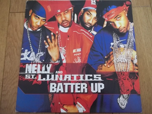 Nelly And St. Lunatics - Batter Up