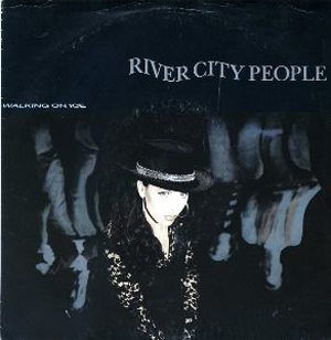 River City People - Walking On Ice