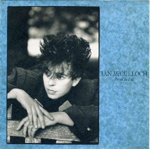 Ian McCulloch - Proud To Fall Record