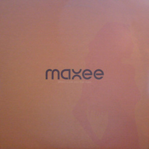 MAXEE - When I Look Into Your Eyes - 12 inch x 1