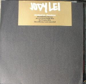 Jody Lei? - All About Lei: Showdown