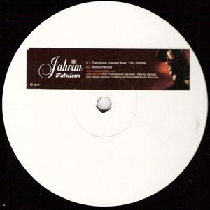 Jaheim - Fabulous