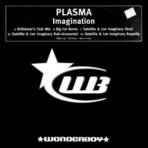 PLASMA - IMAGINATION