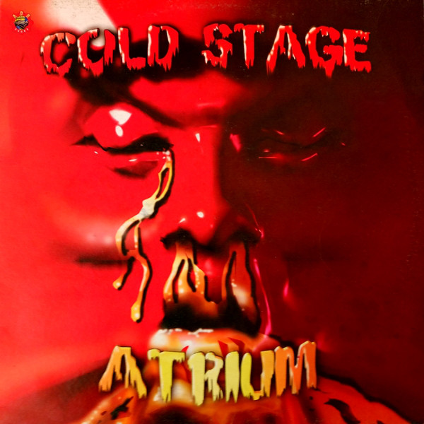 Atrium - Cold Stage