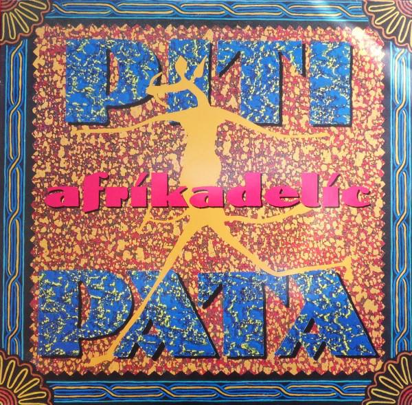 Afrikadelic - Piti Pata
