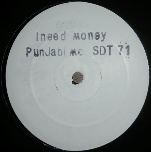Punjabi MC - I Need Money