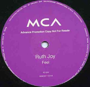 Ruth Joy - Feel