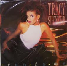 Tracy Spencer - Run To Me