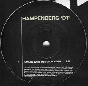 Hampenberg - DT