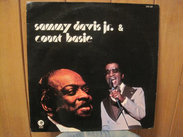 Sammy Davis Jr. & Count Basie - Sammy Davis Jr. & Count Basie