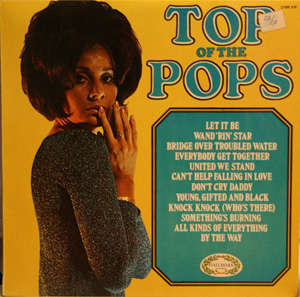 Unknown Artist Top Of The Pops Vol 8