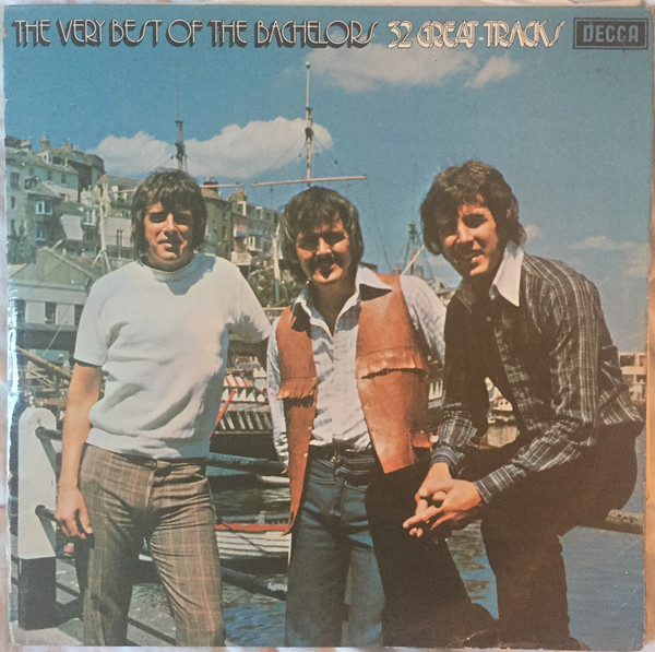 Bachelors, The - The Very Best Of The Bachelors
