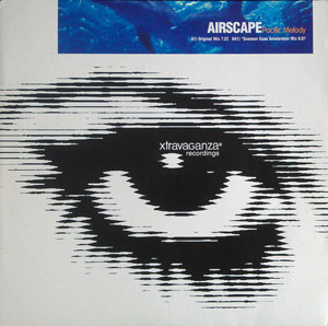 Airscape - Pacific Melody