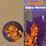 Anjali - Feline Woman