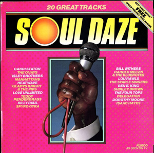 Various - Soul Daze