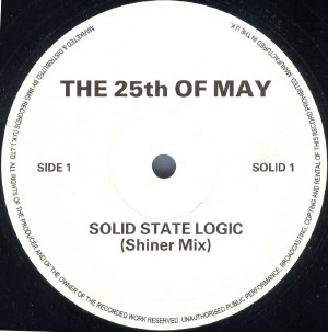 25th Of May, The - Solid State Logic