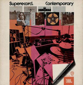 Various - Superecord. Contemporary