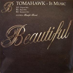 Tomahawk - Is Music