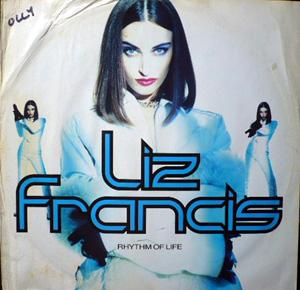 Liz Francis - Rhythm Of Life