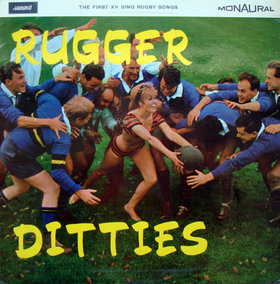 First XV, The - Rugger Ditties