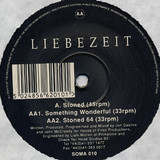 Liebezeit - Something Wonderful