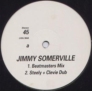 Jimmy Somerville - Hurt So Good