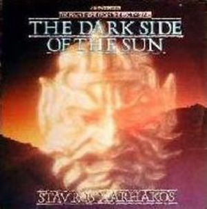 Stavros Xarhakos - The Dark Side Of The Sun