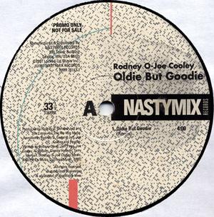 Rodney O-Joe Cooley - Oldie But Goodie