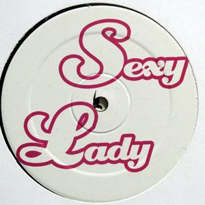 Matt Jamison - Sexy Lady