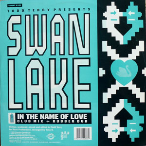 Swan Lake - In The Name Of Love / The Dream