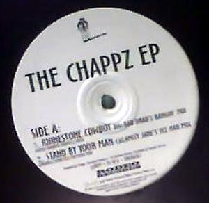 Chappz - The Chappz EP