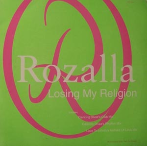 Rozalla - Losing My Religion