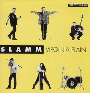 Slamm - Virginia Plain