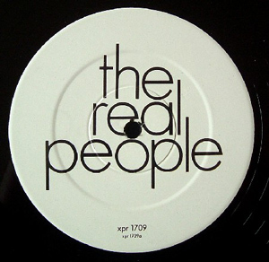 Real People, The - The Truth
