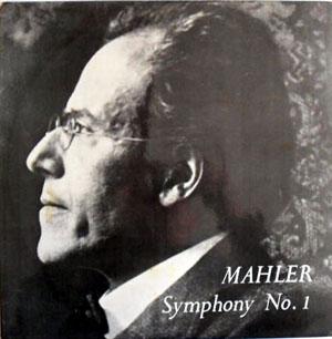 MAHLER  -  BOULT London Phil. Orch. - Symphony No 1