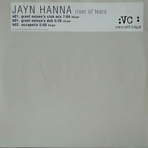 Jayn Hanna - River Of Tears