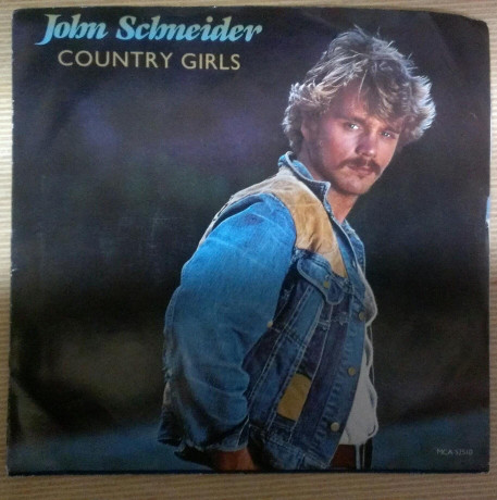 John Schneider - Country Girls